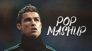 Cristiano Ronaldo 2018 • Pop Mashup • Skills & Goals | HD
