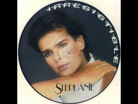 Stephanie - Ouragan Irresistible (Extended Version)