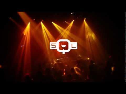 SQL Live @ Gem Sessions Melkweg, Amsterdam 14/9/2012