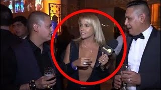 10 Unforgettable Moments Caught on Live TV! #4 - Hot Trend  - Ep 135