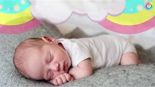 Mary Mary Quite Contrary Lullaby: Baby Sleep Music, Relaxing Lullaby for Babies, Bedtime
