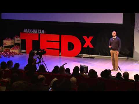 Celebrating Resilience - Reframing The Narrative Around Our Students: Clint Smith At TEDxManhattan - Smashpipe Nonprofit
