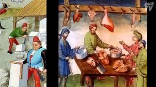 Comprendre l'histoire du peuple français au moyen âge [La Corporation ou la Patrie du travailleur]
