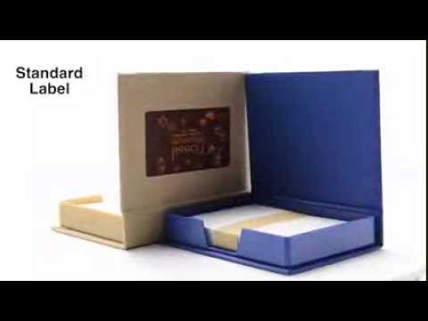 LL0967s Mini Desk Caddy with Notes - OD002
