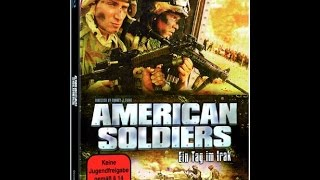 American Soldiers - Trailer HD