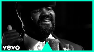 Gregory Porter - Take Me To The Alley (1 mic 1 take) - YouTube