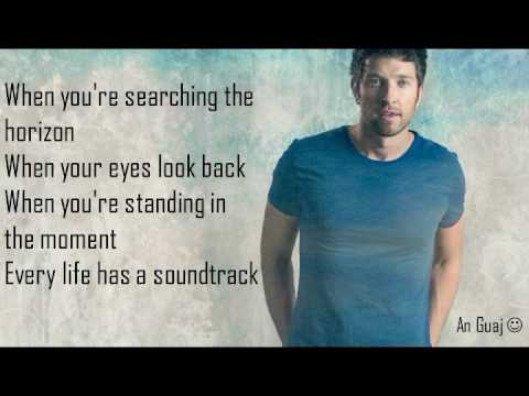 Wanna be that song - brett eldredge lyrics