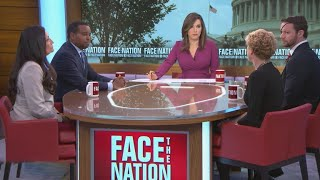 Face The Nation: Neguse, Haaland, Crenshaw