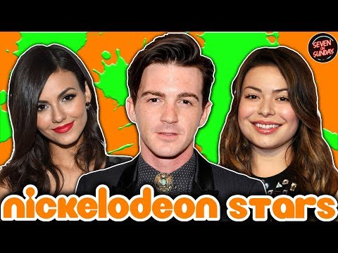 7 Songs From Nickelodeon Stars That DIDN'T Suck