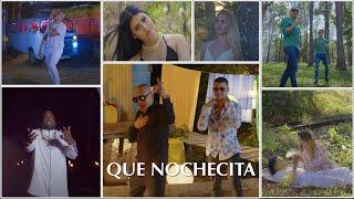 Jacob Forever- Que Nochecita ft. Lenier & El Micha