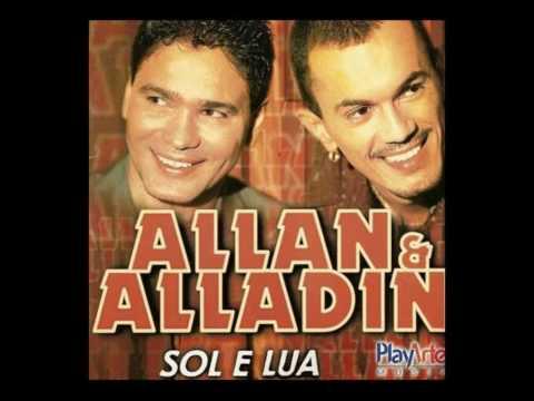 Baixar Alan e Aladin- Perdi você