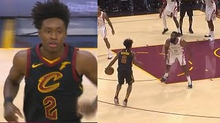 Collin Sexton EXPOSES James Harden's Defense & Destroys The Rockets! Rockets vs Cavaliers