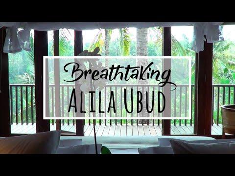 Alila Ubud Spa Weekend: Best 5-Star Villa & Foodie Escape in Bali