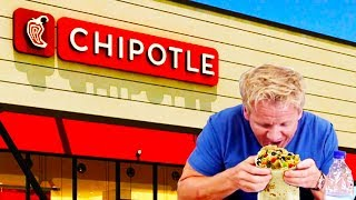 TOP 10 UNTOLD TRUTHS OF CHIPOTLE!!!