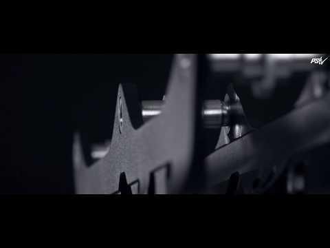 Video POWERSLIDE Platine PLEASURE TOOL SC 3x110 Noir