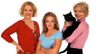 EXCLUSIVE: The Witch is Back — It's a 'Sabrina' Reunion on 'Melissa & Joey' Halloween Special!