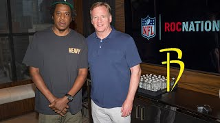 First Take: Stephen A. Smith & Max Kellerman discusses NFL, Jay-Z and Eric Reid's tweet