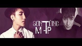 Tuyển tập những bài hát hay nhất của Sơn Tùng M-TP
