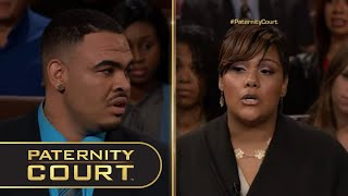 Man Who Survived Near Death Experience Was Lied To (Full Episode) | Paternity Court