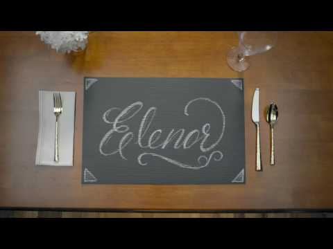 Chalkboard Paint Inspiration | Benjamin Moore