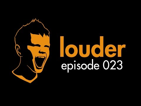 the prophet - louder episode 023
