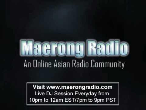 @MaerongRadio Xian Zi (弦子) - Innocent (天真)