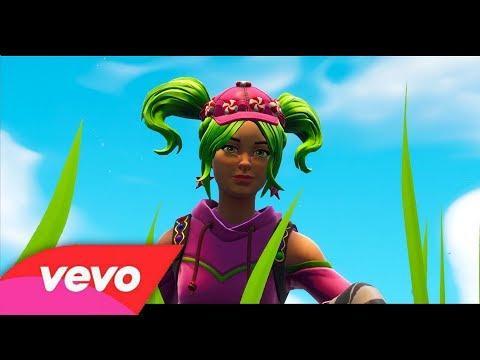 FORTNITE MUSIC VIDEO 2