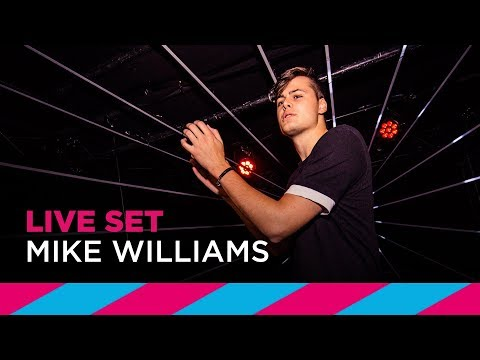 Mike Williams (DJ-set LIVE @ ADE) | SLAM!