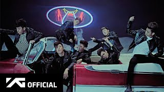 iKON - DUMB&DUMBER MV YouTube 影片