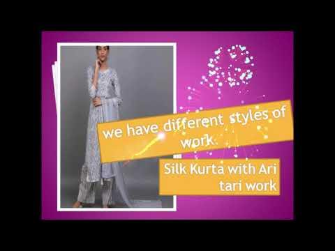 designer salwar-suit for wedding