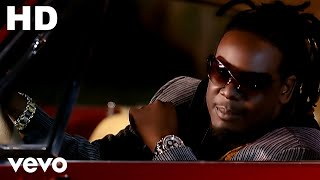 T-Pain ft. Mike Jones - I'm N Luv (Wit A Stripper) [Official Video]