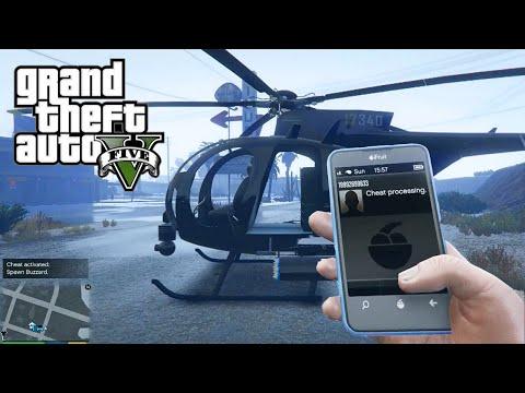 <b>Grand Theft Auto</b> <b>V</b> : tous les <b>codes</b> et astuces - Gamekult