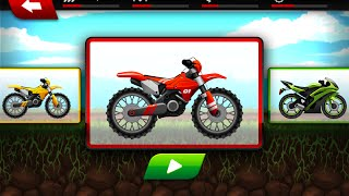 "Motorcycle Racer Bike Games ""Racing Action & Motor Games"" Android Gameplay Video"