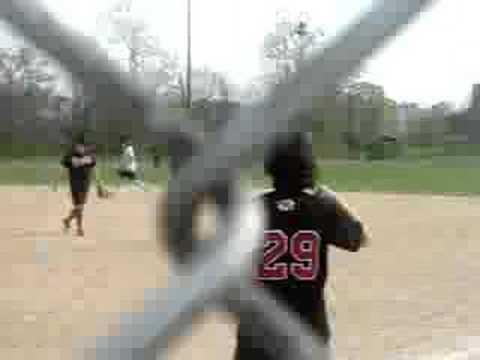 Battle of Baltimore - Softball Tournament #2