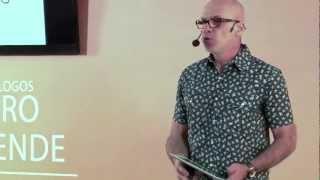 Série de Diálogos - Tecnologia na Educação -  Luciano Meira