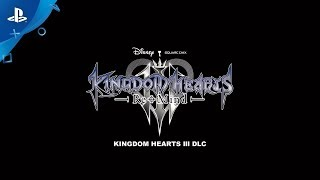Kingdom hearts 2i re mind :  bande-annonce VOST