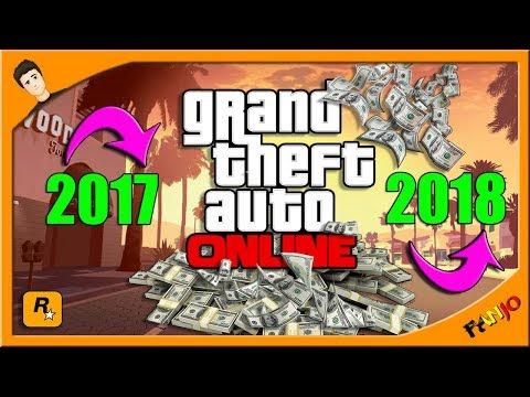 GTA 5 Online = des MILLIONS pour ROCKSTAR GAMES ! BILANS ...