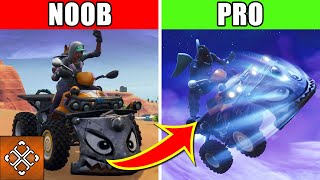 18 Things Only Noobs Do When They First Drop In Fortnite Battle Royale