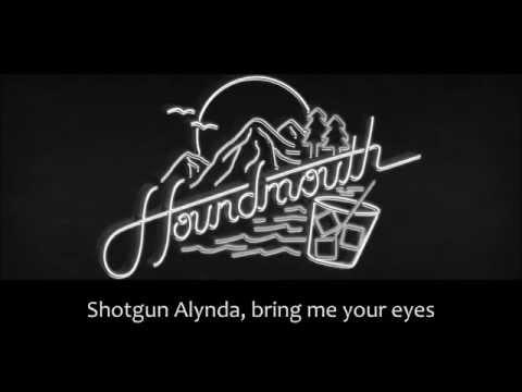 Houndmouth - Darlin' (Lyrics)