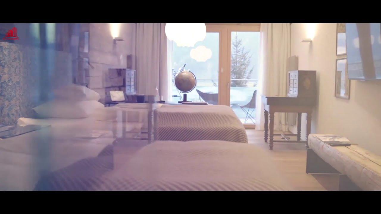 Đầu tư Boutique Hotel Grand World, lợi nhuận kinh doanh 3,5 tỷ/năm, duy nhất Phú Quốc United Center video
