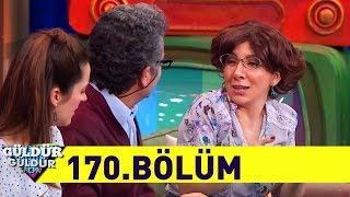 Güldür Güldür Show 170. Bölüm Full HD Tek Parça