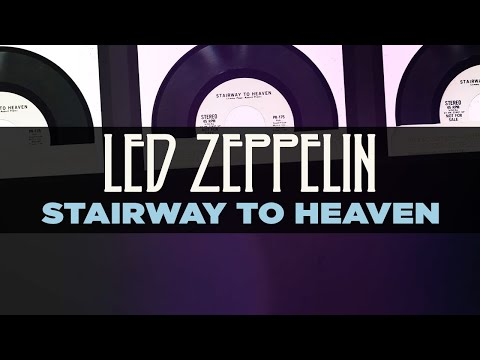 Stairway to Heaven (Remaster)