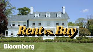 No, Renting Isn't Throwing Your Money Away