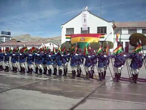 Policía Militar de Bolivia