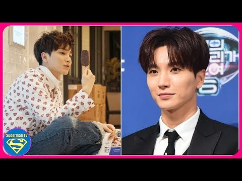 Super Junior Leeteuk Opens Up About Health + Keeps Promise To Perform At 2nd SMTOWN Chile Concert