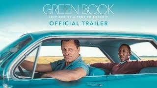 Green Book - Official Trailer [H HD