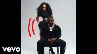Blac Youngsta - Booty (Vertical Video)