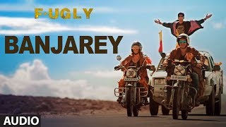 Banjarey Full Audio Song | Fugly | Yo Yo Honey Singh