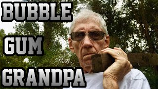 Bubblegum Grandpa (Official Music Video)