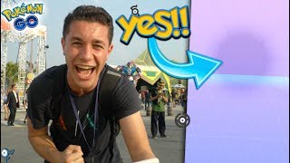YOU MIGHT NEVER GET THIS POKÉMON in Pokémon Go! IT ACTUALLY HAPPENED!